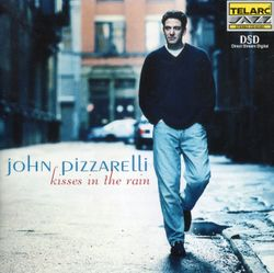From monday on - JOHN PIZZARELLI