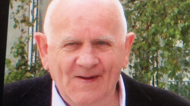 André Picard, 74 ans, qui souffre de la maladie d'Alzheimer, s'est perdu le 30 novembre à Cernay. Sa famille lance un appel.