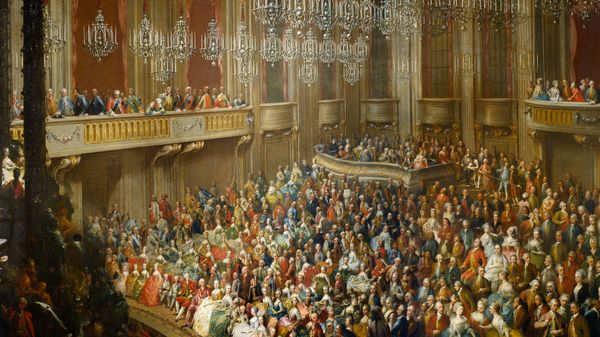 "Vienne, 1788 : Mozart compose la Symphonie n°41 ""Jupiter"""