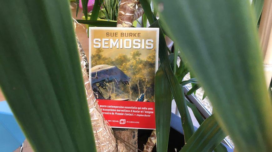Semiosis, de Sue Burke