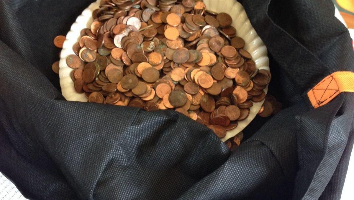La Belgique veut se débarrasser des pièces de un et deux centimes