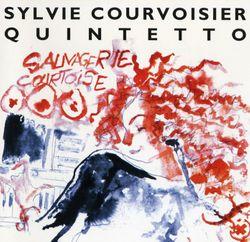 La petite fille au ballon rouge - premier mouvement - COURVOISIER SYLVIE QUINTET