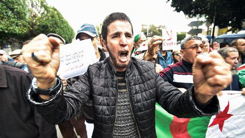 Entre crise, révolution et élection… Comment raconter l'Algérie d'aujourd'hui ?