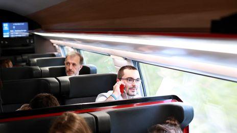 SNCF : Un TGV direct Arcachon-Paris en 2h50 tous les jours de la semaine