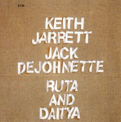 Sounds of Peru/Submergence/Awakening - KEITH JARRETT, JACK DeJOHNETTE
