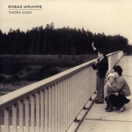 """Pochette de l'album """"Thora vukk (cd promo)"""" par Robag Wruhme"""
