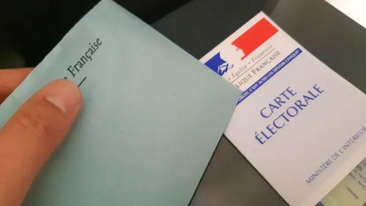 Les cartes d'électeurs devraient être envoyées courant février 2020.