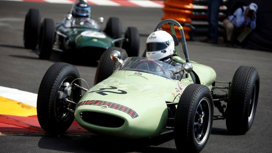 Le circuit servira notamment à réparer et faire rouler des voitures anciennes ou vintage
