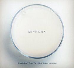MixMonk - ROBIN VERHEYEN