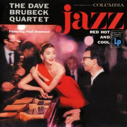 Taking a chance on love - THE BRUBECK QUARTET