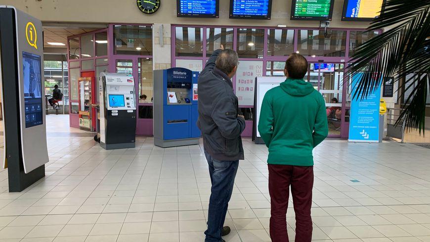 Trafic encore perturbé à la SNCF en ce 26è jour de mobilisation contre la réforme des retraites (illustration)