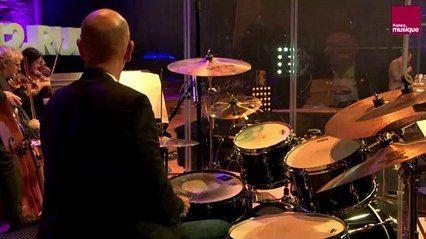 Richard Adler / Jerry Ross : Small Talk (Vincent Heden/Dalia Constantin/Orchestre 42e rue)