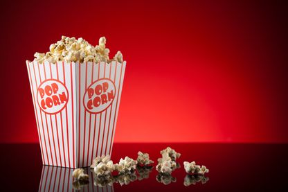 Quels films à l'affiche cette semaine ?