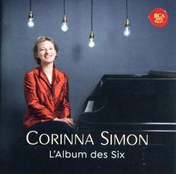 7 pièces brèves pour piano H 25 : Légèrement - Corinna Simon