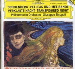 Pelleas et melisande - XI. Breit / Poeme symphonique d'apres le drame de Maurice maeterlinck