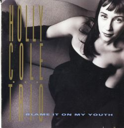 On the street where you live - HOLLY COLE