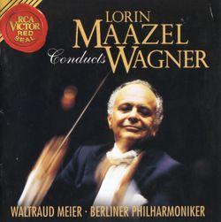 Tannhäuser - venusberg bacchanale / Pour orchestre