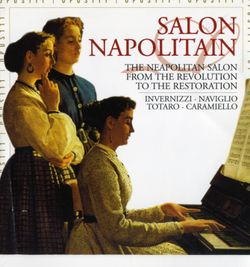 Auretta grata pour soprano et piano