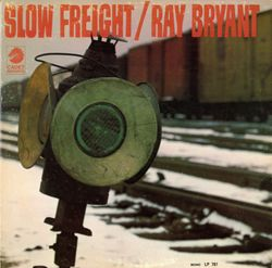 If you go away - RAY BRYANT