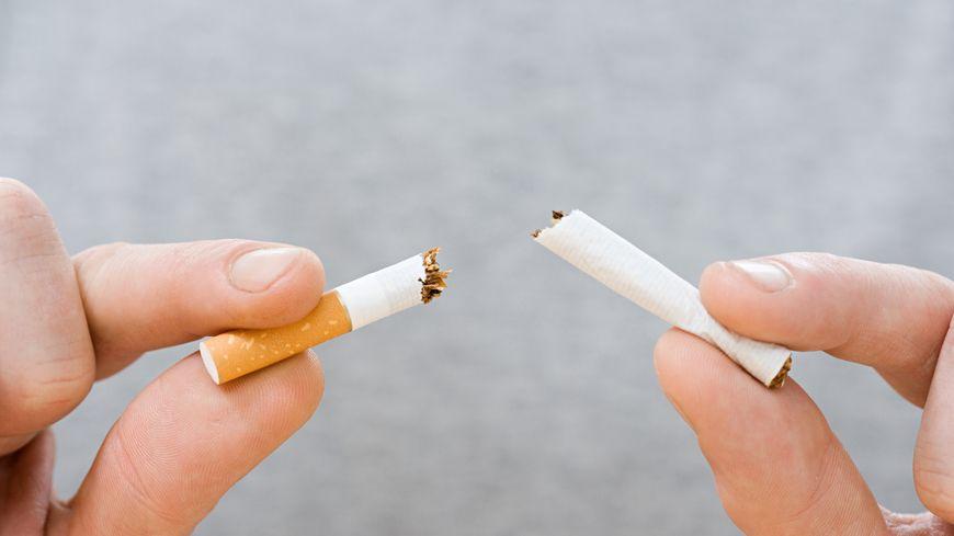 En 2020, c'est décidé, j'arrête de fumer !
