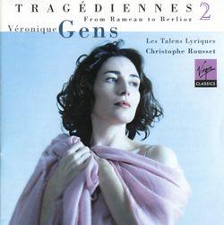 Alceste : Grands Dieux soutenez mon courage (Acte III Scène 3) air d'Alceste - VERONIQUE GENS