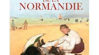 Deux commissaires du festival Normandie impressionniste publient Les peintres de la Normandie, du Normand Poussin à Nicolas de Staël et Jean Dubuffet, aux éditions Ouest-France.