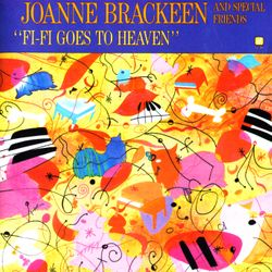 Zingaro - JOANNE BRACKEEN