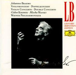 Concerto en Re Maj op 77 : Adagio - pour violon et orchestre - GIDON KREMER