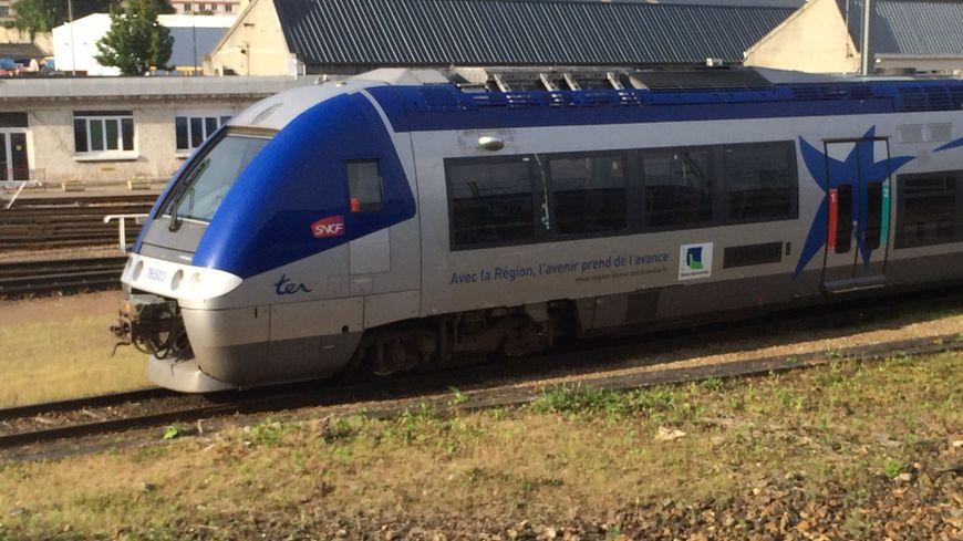 Le trafic reste perturbé à la la SNCF en Normandie