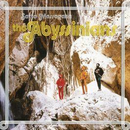 "Pochette de l'album ""Satta massagana"" par The Abyssinians"