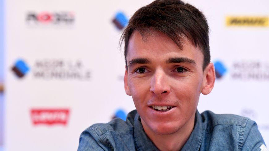 Le Brivadois a annoncé qu'il ne fera pas le Tour de France l'année prochaine.