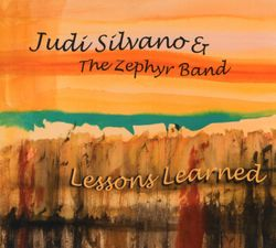 Dust (feat. Joe Lovano) - JUDI SILVANO