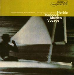 Maiden voyage - HERBIE HANCOCK