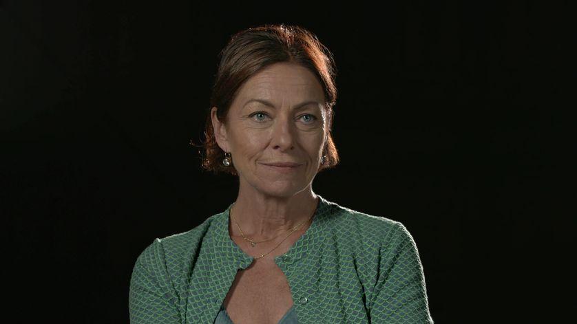 Vinciane Despret, philosophe des oiseaux