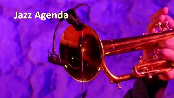 Jazz Agenda (semaine du 16 au 22 décembre 2019)