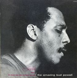 Dance of the infidels - BUD POWELL