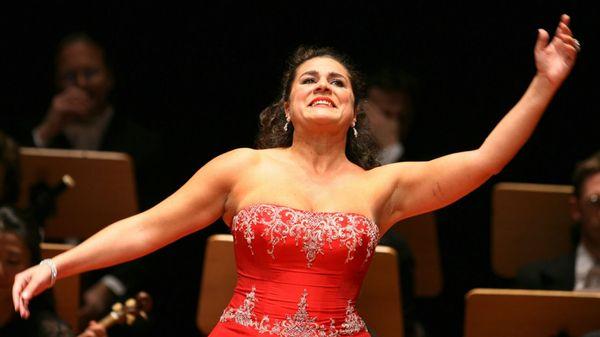 Cecilia Bartoli nommée à la tête de l'Opéra de Monte Carlo