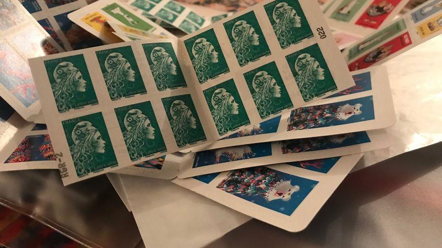 Le prix des envois postaux augmentent de nouveau au 1er janvier 2020.