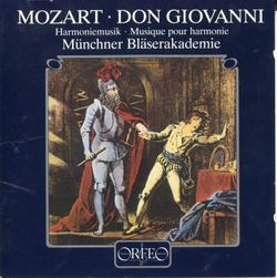 Don Giovanni : Batti, bati, o bel masetto - ACADEMIE DE MUNICH