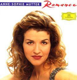 Concerto nº3 en Sol Maj K 216 : Adagio / Pour violon et orchestre - ANNE SOPHIE MUTTER