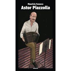 Chau Paris - ASTOR PIAZZOLLA