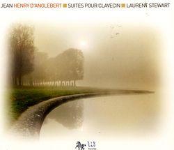 Suite en sol min : Passacaille - Laurent Stewart