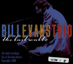 Turn out the stars - BILL EVANS TRIO