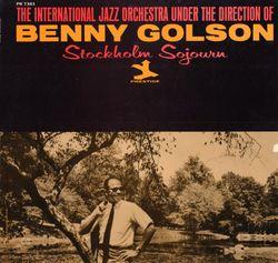 Waltz for debby - BENNY GOLSON
