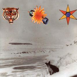 "Pochette de l'album ""The Three E.P.S"" par The Beta Band"