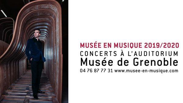 Les voix de la Canebière, Fugue vocale, Les Noces de Figaro, Pascale Galliard, présidente de Musée en musique