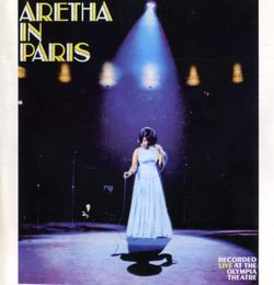 Dr. Feelgood (Love is a serious business) - ARETHA FRANKLIN