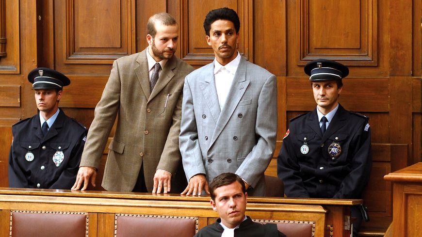 Sorti en juin 2011, Omar m'a tuer a été tourné en partie à Montpellier et Béziers
