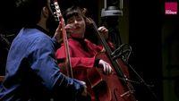 Matthias Duplessy  : Sonate pour guitare et violoncelle en quatre rêves, extrait (Duo Solea)