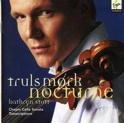 Nocturne n°19 en mi min op posth 72 n°1 / Pour piano /Arrangement pour violoncelle et piano - TRULS MORK